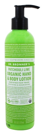 Zoom View - Magic Organic Lotion