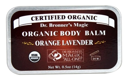 Zoom View - Magic Organic Balm