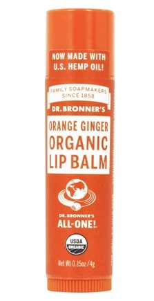 Zoom View - Magic Organic Lip Balm