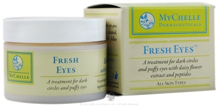 DROPPED: MyChelle Dermaceuticals - Fresh Eyes Treatment for All Skin Types - 1.2 oz.