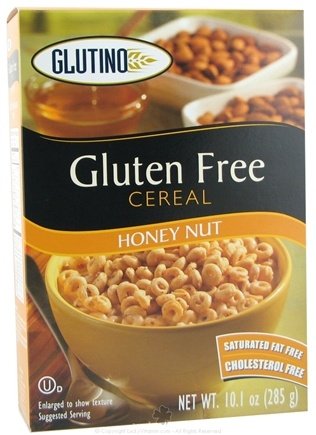Zoom View - Gluten Free Cereal