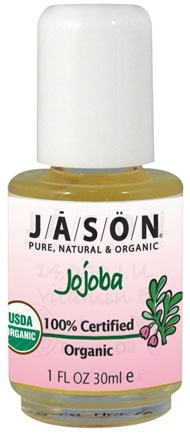 DROPPED: Jason Natural Products - Jojoba Pure Beauty Oil - 1 oz.