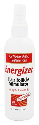 Hobe Labs - Energizer Hair Follicle Stimulator with Jojoba & Vitamin B5 - 8 oz.