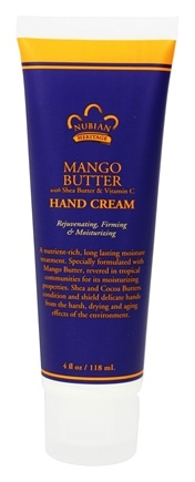 Zoom View - Hand Cream Mango Butter