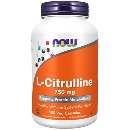 Zoom View - L-Citrulline