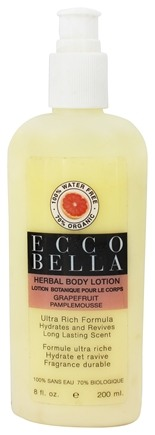 Zoom View - Herbal Body Lotion