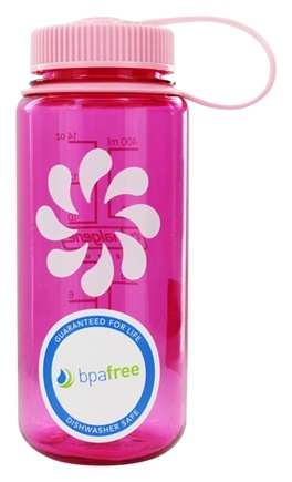 Zoom View - Everyday Tritan BPA Free Widemouth Water Bottle