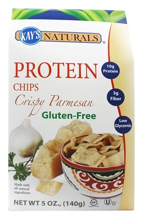 Zoom View - Better Balance Protein Chips