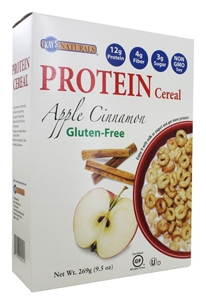 Zoom View - Better Balance Protein Cereal