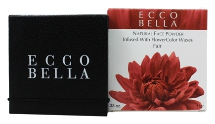 Ecco Bella - Face Powder Fair - 0.38 oz.