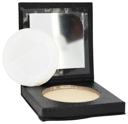 Zoom View - Face Powder