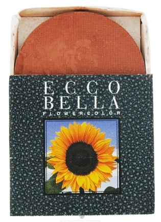 DROPPED: Ecco Bella - FlowerColor Blush Nutmeg - 0.12 oz. CLEARANCE PRICED