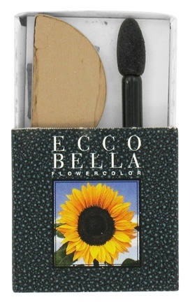 DROPPED: Ecco Bella - FlowerColor Eyeshadow Clay - 0.05 oz.