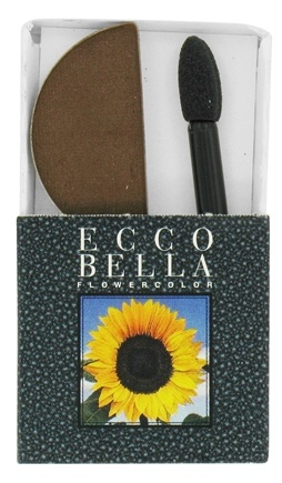 DROPPED: Ecco Bella - FlowerColor Eyeshadow Earth - 0.05 oz. CLEARANCE PRICED