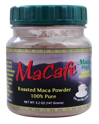 Maca Magic - MaCafe - 5.2 oz.