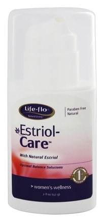 Zoom View - Estriol-Care with Natural Estriol