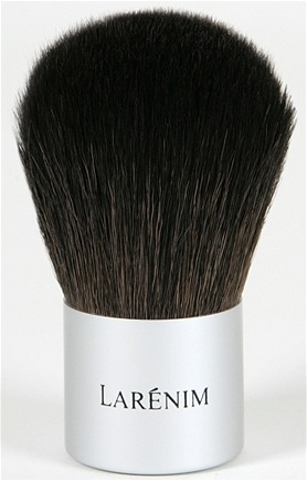 DROPPED: Larenim Mineral Make Up - Kabuki Brush - CLEARANCE PRICED