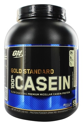 Zoom View - 100% Casein Gold Standard