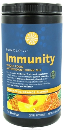 Zoom View - Immunity Whole Food Antioxidant Drink Mix