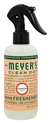Zoom View - Clean Day Room Freshener