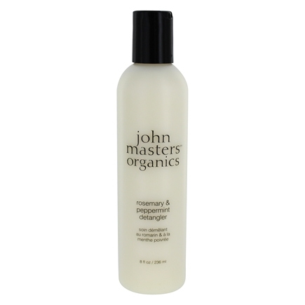 John Masters Organics - Detangler Rosemary and Peppermint - 8 oz.