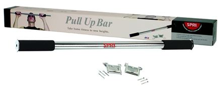 Zoom View - Pull Up Bar