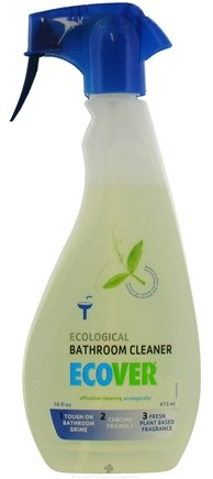 DROPPED: Ecover - Ecological Bathroom Cleaner - 16 oz. CLEARANCE PRICED