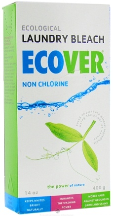 DROPPED: Ecover - Ecological Laundry Bleach Non Chlorine Powder - 14 oz.
