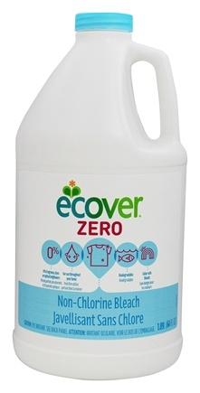 Ecover - Ultra Non-Chlorine Liquid Bleach - 64 oz.