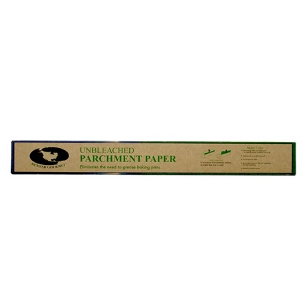 Beyond Gourmet - Unbleached Parchment Paper Roll - 71 ft.