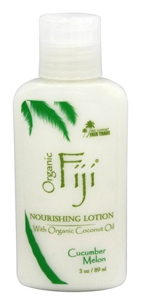 Zoom View - Nourishing Lotion Cucumber Melon