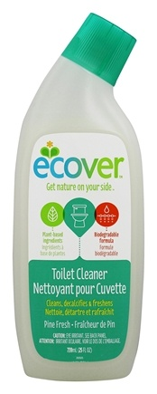 Ecover - Toilet Bowl Cleaner Pine Fresh - 25 oz.
