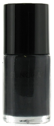 Zoom View - Water-Based Nail Polish Chic Black 33