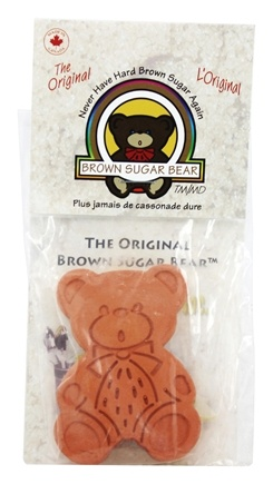 Zoom View - Original Brown Sugar Bear