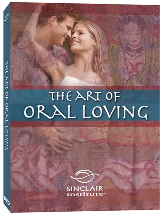 Zoom View - The Art Of Oral Loving