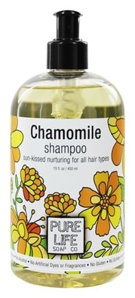 Zoom View - Shampoo