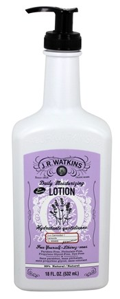 JR Watkins - Naturals Apothecary Hand & Body Lotion Lavender - 11 oz.