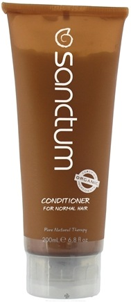DROPPED: Sanctum - Conditioner For Normal Hair - 6.8 oz.
