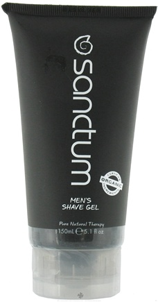 Zoom View - Men's Shave Gel