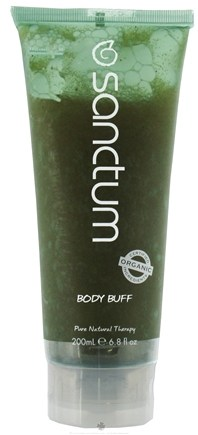 DROPPED: Sanctum - Body Buff - 6.8 oz.