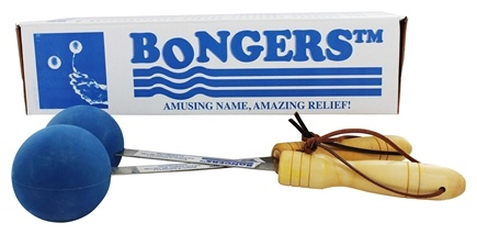 Zoom View - Bongers Ancient Oriental Massage Tool