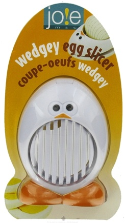 DROPPED: Joie MSC - Wedgey Egg Slicer - CLEARANCE PRICED