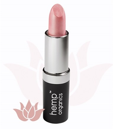 Colorganics - Hemp Organics Lipstick Rose Quartz - 0.14 oz. LUCKY PRICE