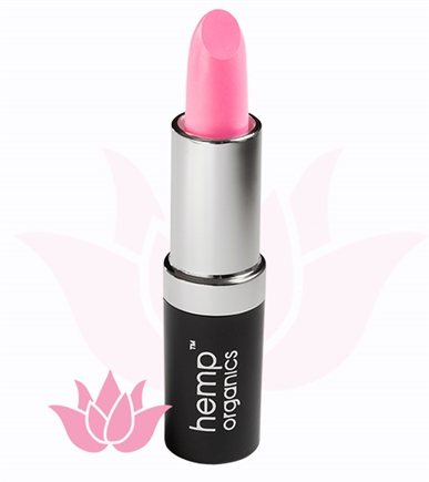 Colorganics - Hemp Organics Lipstick Sheer Pink - 0.14 oz. LUCKY PRICE