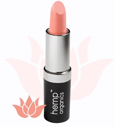 Colorganics - Hemp Organics Lipstick Warm Shine - 0.14 oz. LUCKY PRICE