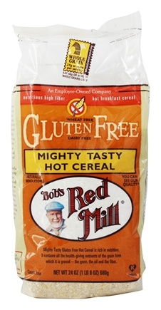 Bob's Red Mill - Gluten-Free Mighty Tasty Hot Cereal - 24 oz.