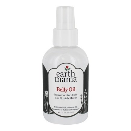 Zoom View - Natural Stretch Oil