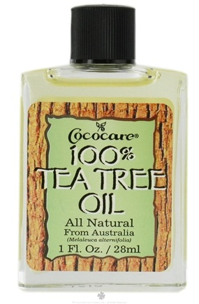 Zoom View - 100% Tea Tree Oil