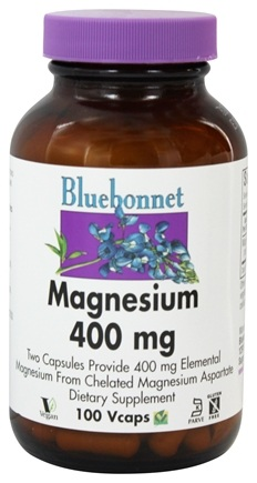 Zoom View - Magnesium