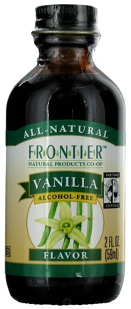 Zoom View - All-Natural Alcohol-Free Flavor